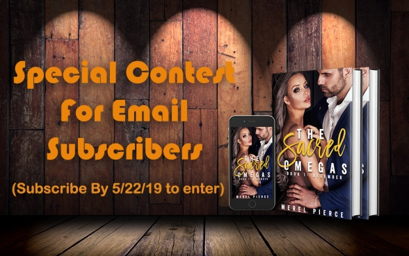 Use this email subscriber contest
